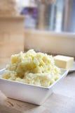 Mash potato Royalty Free Stock Photos