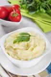 Mashed potato Royalty Free Stock Photography