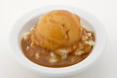 Mashed Potatoes Royalty Free Stock Image