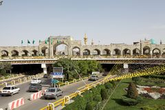 Mashhad Royalty Free Stock Photography