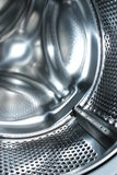 mashine πλυντηρίων Στοκ εικόνες με δικαίωμα ελεύθερης χρήσης