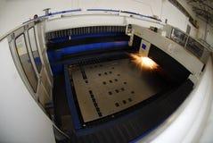 Mashine 2 van het lassen Stock Fotografie
