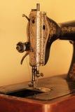 Mashine de couture image libre de droits