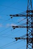 mashines ηλεκτρικού εξοπλισμ&omicro Στοκ εικόνες με δικαίωμα ελεύθερης χρήσης