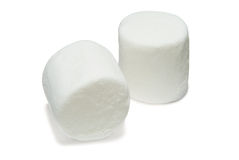 Mashmallow Royalty Free Stock Photos