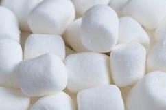 Mashmallows Stock Images