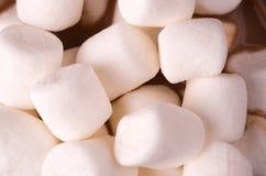 Mashmallows Royalty Free Stock Photos