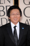 Masi Oka Royalty Free Stock Photography