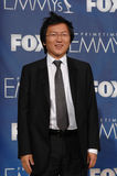 Masi Oka Stock Photo