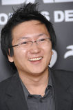 Masi Oka Royalty Free Stock Photos