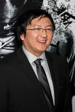 Masi Oka Royalty Free Stock Images