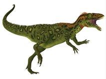 Masiakasaurus Dinosaur Body Stock Photography