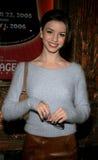 Masiela Lusha Royalty Free Stock Image