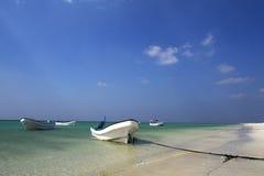 Masirah Island. Southern coast of Masirah Island, Oman Stock Photo