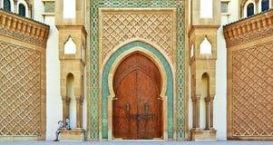 masjid Стоковое Изображение RF
