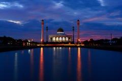 Masjid Lizenzfreie Stockfotos