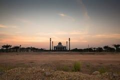 Masjid 免版税库存图片