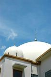 Masjid Image libre de droits