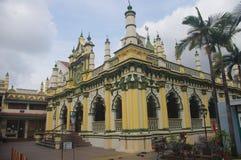 Masjid Abdul Gafoor Arkivbild