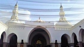 Masjid Al渠坝 库存图片