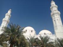 Masjid Al渠坝 图库摄影