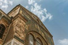 Masjid Al Amawi清真寺 库存图片