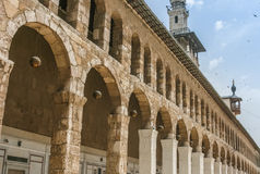 Masjid Al Amawi Mosque Photographie stock