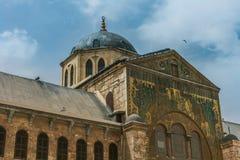 Masjid Al Amawi Mosque  Image libre de droits
