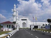 Masjid Al Hussin Seremban 2 Stock Photography