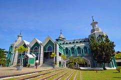 Free Masjid Al Markaz Al Islami Stock Image - 31926491