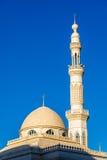 Masjid Al Zarawani Mosque in Al Ain Royalty Free Stock Photo
