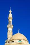 Masjid Al Zarawani Mosque in Al Ain Royalty Free Stock Images