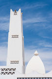 Masjid Aqeel Mosque, Salalah, Oman fotografia stock libera da diritti