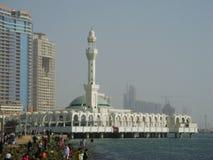 Masjid AR-Rahmet royalty-vrije stock fotografie