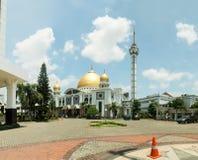 Masjid Baitul Hamdi - Surabaya. Java, Indonesia Stock Image