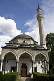 Masjid in Bascarsija Sarajevo Stock Photography