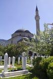 Masjid in Bascarsija Sarajevo Royalty Free Stock Image