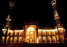 Masjid de Bangalore Image stock