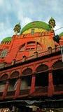 Masjid de Nakhoda Photographie stock libre de droits