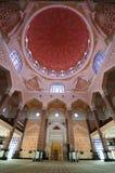 Masjid de Putrajaya Images libres de droits