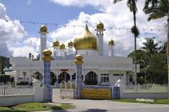 Masjid Diraja Tuanku Munawir in Negeri Sembilan Stock Photos