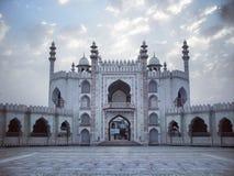 Masjid e Rashid Deoband Imagem de Stock