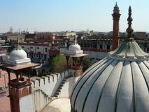 masjid fatehpuri Стоковые Изображения RF