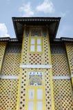 Masjid Ihsaniah Iskandariah at Kuala Kangsar Stock Photo