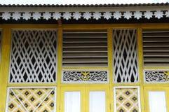 Masjid Ihsaniah Iskandariah at Kuala Kangsar Stock Images