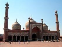 masjid jama Стоковая Фотография RF