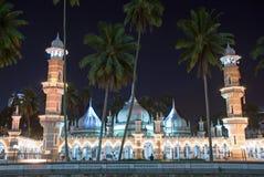 Masjid Jamek Stock Image