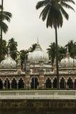 Masjid Jamek Arkivbild