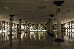 Masjid Jamek Arkivbilder