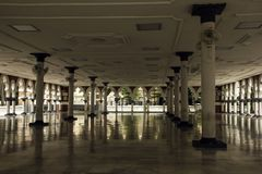 Masjid Jamek Stock Images